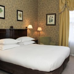 Отель The Grange Hotel Великобритания, Йорк - отзывы, цены и фото номеров - забронировать отель The Grange Hotel онлайн комната для гостей фото 3