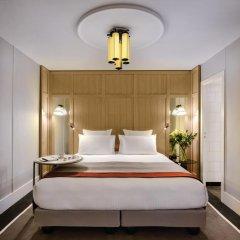 Hotel L'Echiquier Opéra Paris MGallery by Sofitel 4* Номер Classic с различными типами кроватей