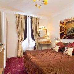 Hotel du Levant 3* Номер Комфорт с различными типами кроватей фото 7