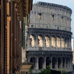 Отель Restart Accomodations Rome Апартаменты фото 4