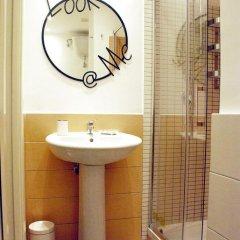 Отель B&B dei Re di Roma Стандартный номер с различными типами кроватей фото 3