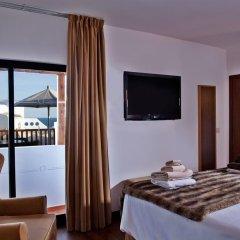 Апартаменты São Rafael Villas, Apartments & GuestHouse Стандартный номер с различными типами кроватей фото 11