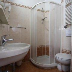 Hotel Stella d'Italia 3* Стандартный номер с различными типами кроватей фото 11