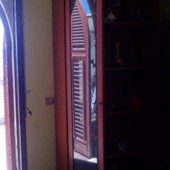 Отель Casa Vacanze Corso Umberto Таормина балкон