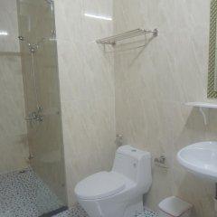 Отель Nhu Hoai 2 Apartment Вьетнам, Вунгтау - отзывы, цены и фото номеров - забронировать отель Nhu Hoai 2 Apartment онлайн ванная