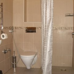 Мини-отель Тукан Стандартный номер с различными типами кроватей фото 36