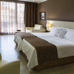 Gran Hotel Sol y Mar (только для взрослых 16+) 4* Полулюкс с различными типами кроватей фото 3