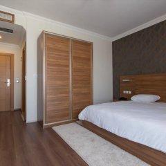 Carpediem Diamond Hotel Апартаменты с различными типами кроватей фото 4