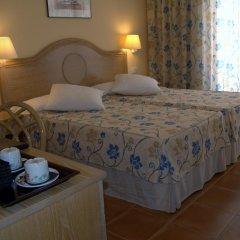 Hotel Les Palmeres комната для гостей