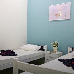 Гостиница Yakor комната для гостей фото 5