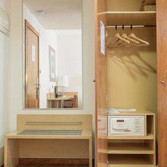 Отель Abba Centrum Alicante 4* Стандартный номер с различными типами кроватей фото 6