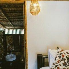 Отель Yanui Beach Hideaway 2* Стандартный номер с различными типами кроватей фото 27