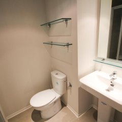 Отель Vertice Roomspace Madrid 3* Стандартный номер с различными типами кроватей фото 8