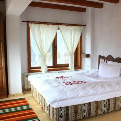 Hotel Mursal комната для гостей