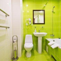 Гостиница Илиада ванная