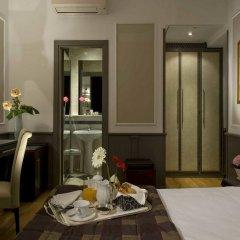 Duca dAlba Hotel - Chateaux & Hotels Collection 4* Стандартный номер с различными типами кроватей фото 7