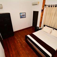 The Manor Hotel 3* Номер Делюкс с двуспальной кроватью фото 3