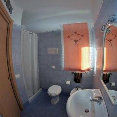 Отель Casetta Mirò Италия, Палермо - отзывы, цены и фото номеров - забронировать отель Casetta Mirò онлайн ванная