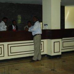 Agura Hotel интерьер отеля фото 3