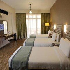 Florida International Hotel 2* Стандартный номер с различными типами кроватей фото 24