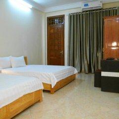 Отель Hanoi Discovery 3* Стандартный номер