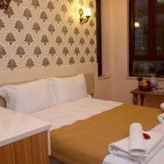 Grand Seigneur Hotel Old City 3* Номер Делюкс с различными типами кроватей фото 2