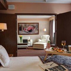 Haston City Hotel 4* Полулюкс с двуспальной кроватью фото 2