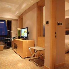 Shanghai Hongqiao Airport Hotel удобства в номере фото 2