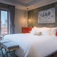 Hanoi La Siesta Hotel Trendy 4* Люкс с различными типами кроватей фото 3