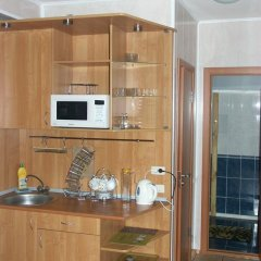 Гостиница Эдельвейс Люкс с двуспальной кроватью фото 26
