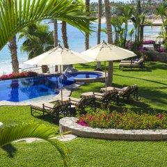 Отель Villa Pacifica Palmilla Мексика, Сан-Хосе-дель-Кабо - отзывы, цены и фото номеров - забронировать отель Villa Pacifica Palmilla онлайн бассейн фото 2