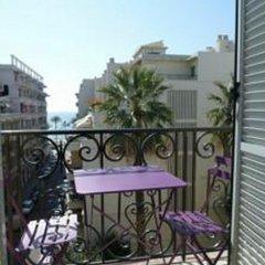 Hotel La Villa Nice Promenade 3* Представительский номер с различными типами кроватей