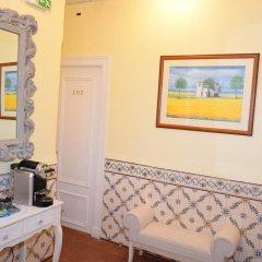 Отель Pensão Flor da Baixa интерьер отеля фото 2