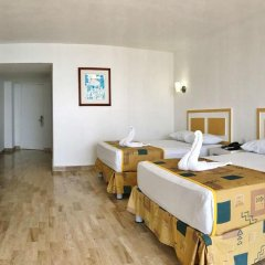 Hotel Romano Palace Acapulco 2* Стандартный номер с различными типами кроватей фото 5