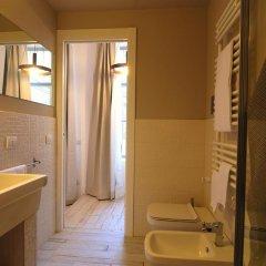 Отель Isola Libera Италия, Милан - отзывы, цены и фото номеров - забронировать отель Isola Libera онлайн ванная фото 2