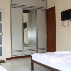 Отель Bich Ngoc Далат комната для гостей фото 4