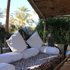 Отель Ecolodge Bab El Oued Maroc Oasis фото 7