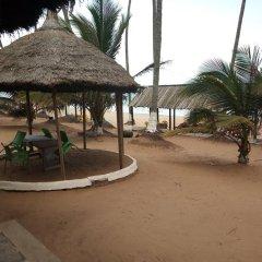 Отель Brenu Beach Lodge пляж фото 2