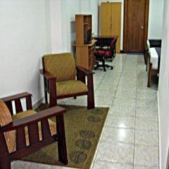 Отель Zak Residence Шри-Ланка, Коломбо - отзывы, цены и фото номеров - забронировать отель Zak Residence онлайн комната для гостей фото 3