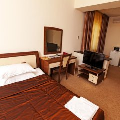 Отель Алма 3* Стандартный номер фото 30