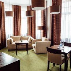 Гостиница Чайка 4* Люкс с разными типами кроватей фото 4
