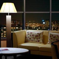 Гостиница Мартон Палас 4* Люкс с разными типами кроватей фото 19