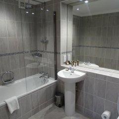 Nailcote Hall Hotel 4* Стандартный номер с различными типами кроватей фото 2
