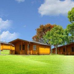 Отель Camping Amerika Чехия, Франтишкови-Лазне - отзывы, цены и фото номеров - забронировать отель Camping Amerika онлайн фото 2