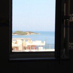 Отель Vila Ester Албания, Ксамил - отзывы, цены и фото номеров - забронировать отель Vila Ester онлайн комната для гостей фото 4