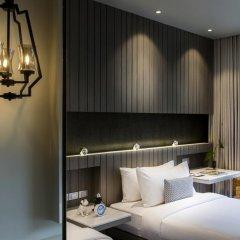 Hotel IKON Phuket 4* Улучшенный номер двуспальная кровать фото 3