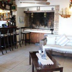 Отель Mermaid Guest House гостиничный бар