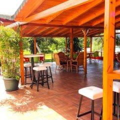 Hotel Vila Park Bujari питание