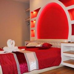 Отель Monte Carlo Love Porto Guesthouse 3* Стандартный номер разные типы кроватей фото 17