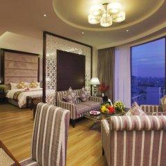 Athena Boutique Hotel 3* Люкс с различными типами кроватей